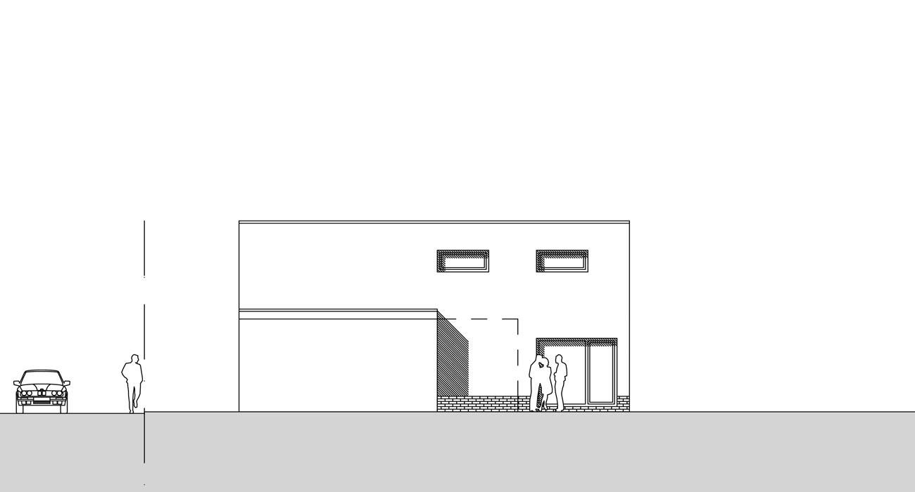 Architektur-BÖFH-09-Ansicht-West-2018