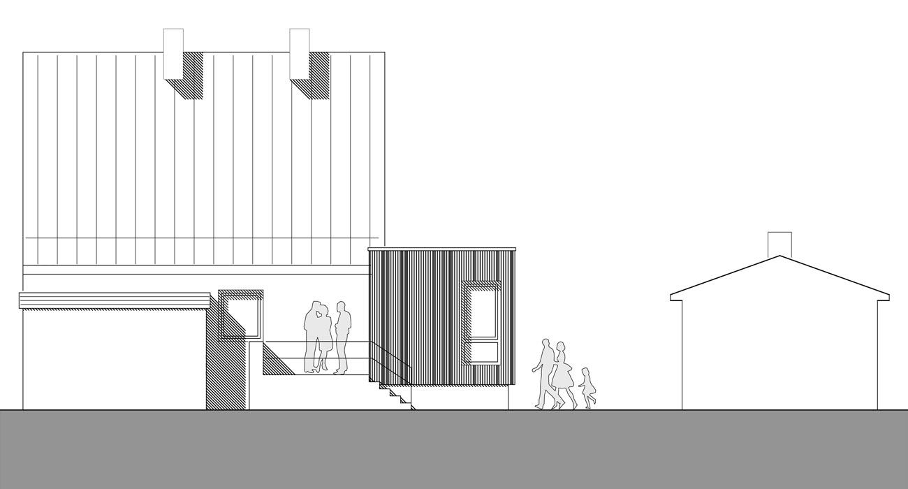 Architektur-HABRE-03-Ansicht-Westen-2017