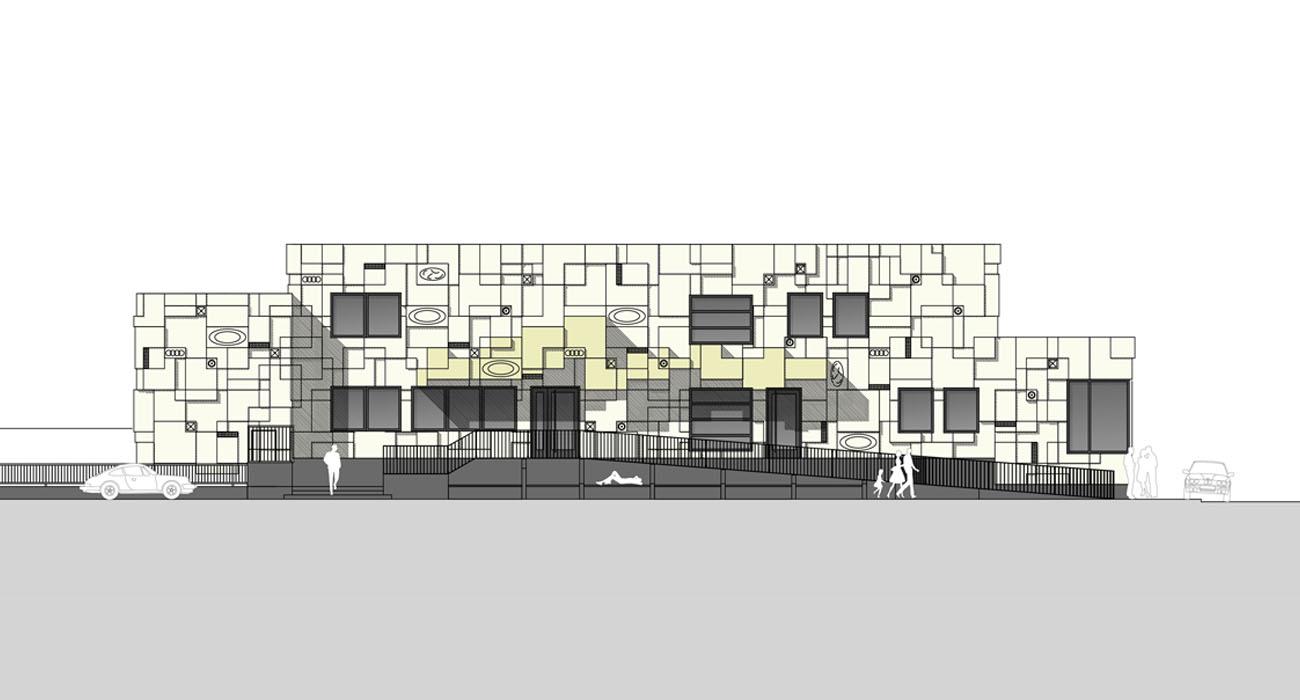 Architektur-LHTRF-05-Ansicht-Nord-2016