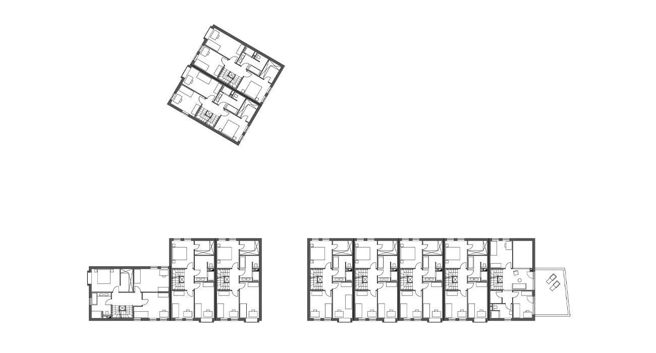 Architektur-Postquartier-05-Grundriss-1OG-2016