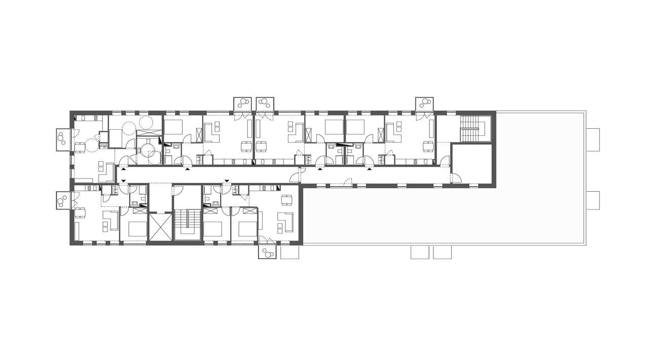 Architektur-RSQBH-05-Grundriss-OG04-2016