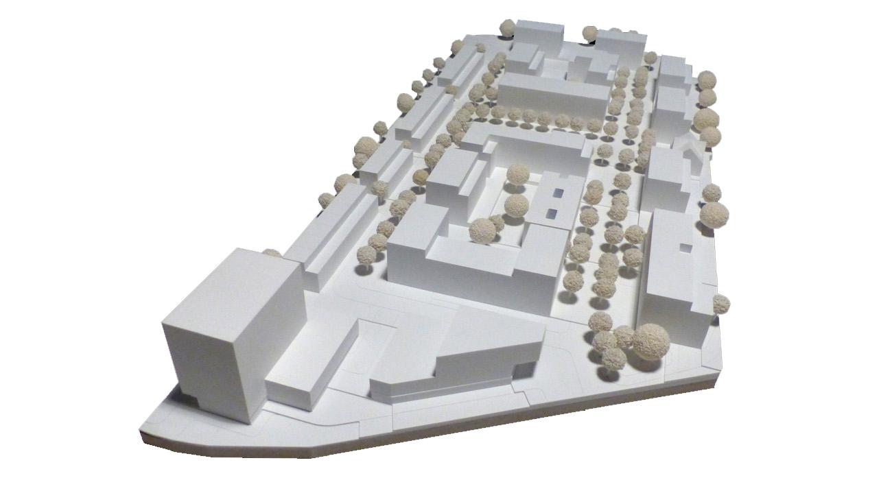 Städtebau-Kassel-05-Modelfoto-2014