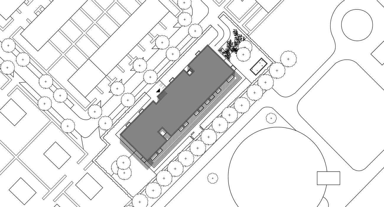 Wettbewerbe-Mehrgenerationenhaus-01-Lageplan-2011